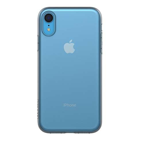 InCase kryt Protective Clear Cover pre iPhone XR - Clear
