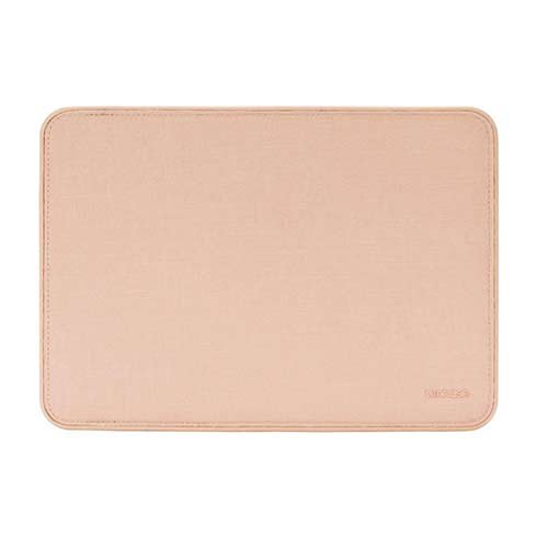 "InCase puzdro Icon Sleeve pre MacBook Pro 13"" 2016-2020/Air Retina 13"" - Blush Pink"