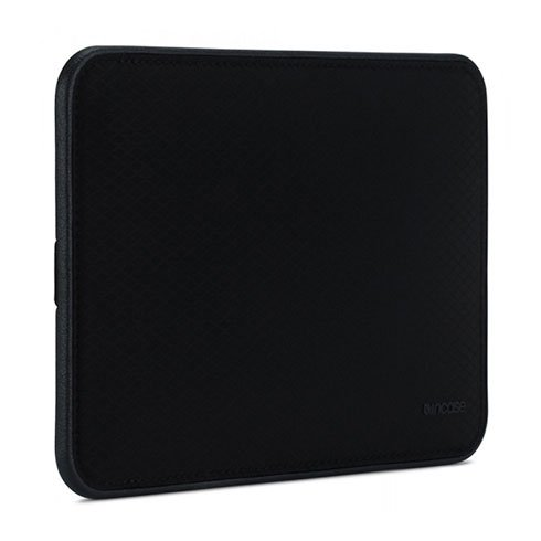 "Incase puzdro ICON with Diamond Ripstop pre MacBook 12"" - Black"