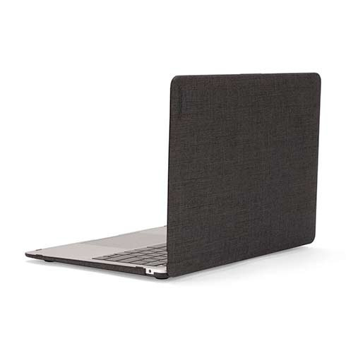 "InCase Textured Hardshell Case in Woolenex pre MacBook Air Retina 13"" - Graphite"