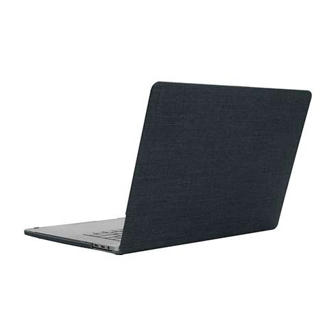 "InCase Textured Hardshell Case in Woolenex pre MacBook Pro 13"" - Heather Navy"
