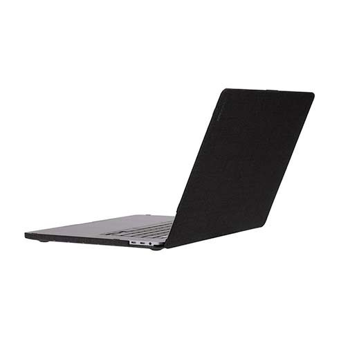 "InCase Textured Hardshell Case in Woolenex pre MacBook Pro 16"" - Graphite"