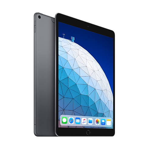 "iPad Air 10.5"" Wi-Fi + Cellular 64GB Space Gray"