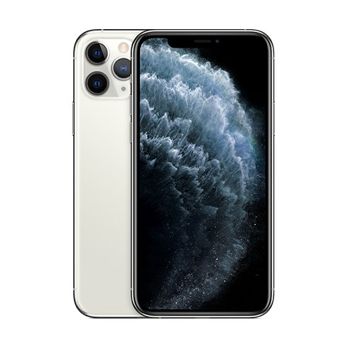 iPhone 11 Pro 64GB Silver