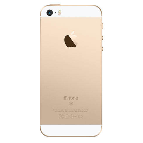 iphone se 128gb gold istores apple premium reseller iphone ipad mac ipod. Black Bedroom Furniture Sets. Home Design Ideas