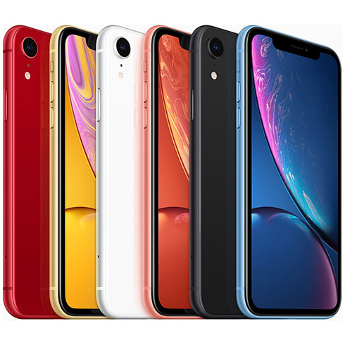 iPhone XR 256GB (PRODUCT)RED