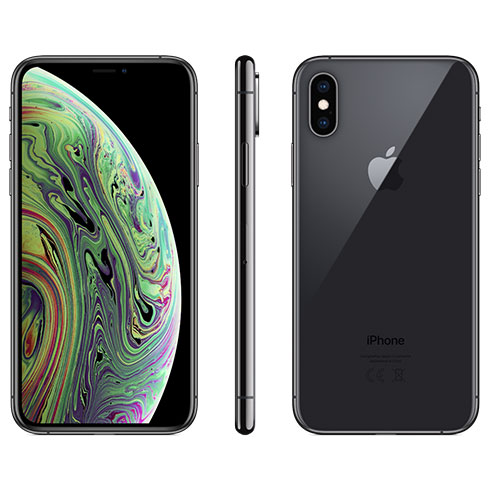 iPhone XS 256GB Space Grey