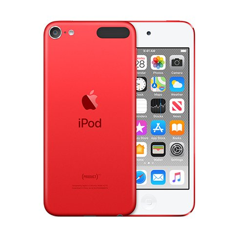 iPod touch 32GB PRODUCT(RED)