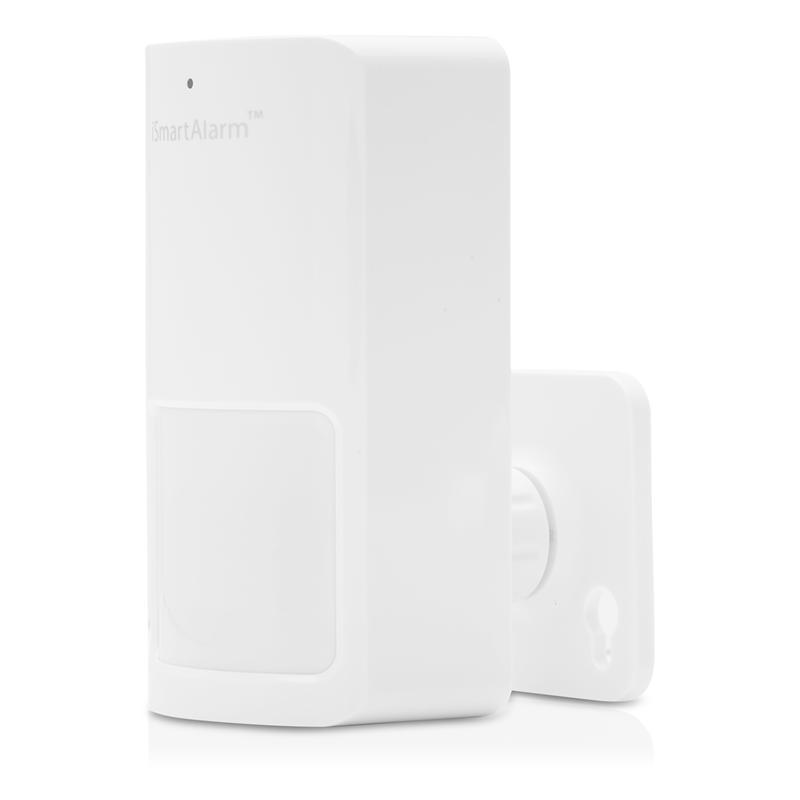 ismartalarm home security system white istores apple premium reseller iphone ipad mac. Black Bedroom Furniture Sets. Home Design Ideas