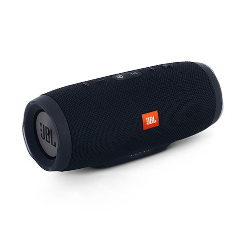 JBL Charge 3 Black Stealth Edition reproduktor