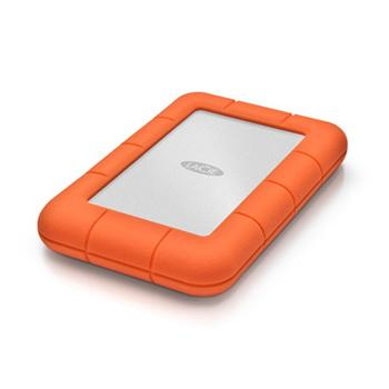 LaCie ext. HDD 2TB Rugged Mini 2.5'' USB 3.0 5400r