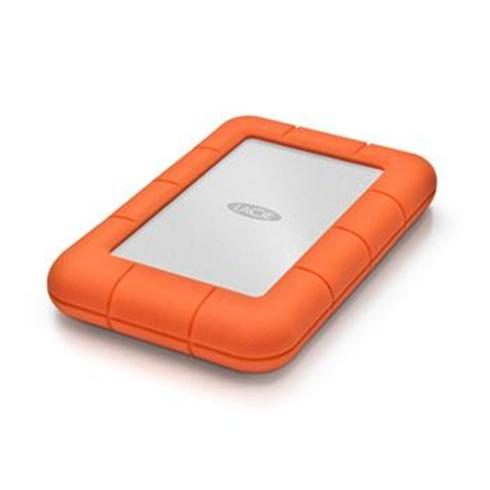 LaCie ext. HDD 2TB Rugged Mini 2.5'' USB 3.0 5400rpm