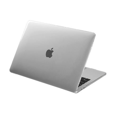 "LAUT kryt Slim Crystal-X pre Macbook Pro 13"" 2016-2019 - Crystal Clear"