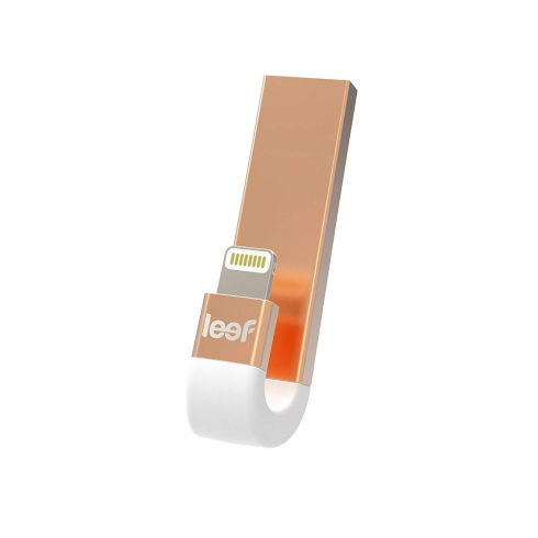 Leef iBridge 3 64GB USB 3.1 Lightning pre iPhone/iPad - Gold