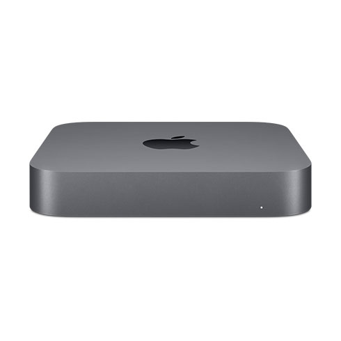 Mac mini 4-core i3 3.6GHz 8GB 256GB Space Gray SK (2020)