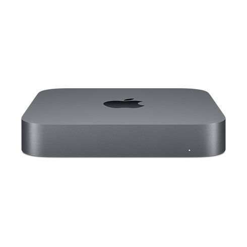 Mac mini 6-core i5 3.0GHz 8GB 512GB Space Gray SK (2020)