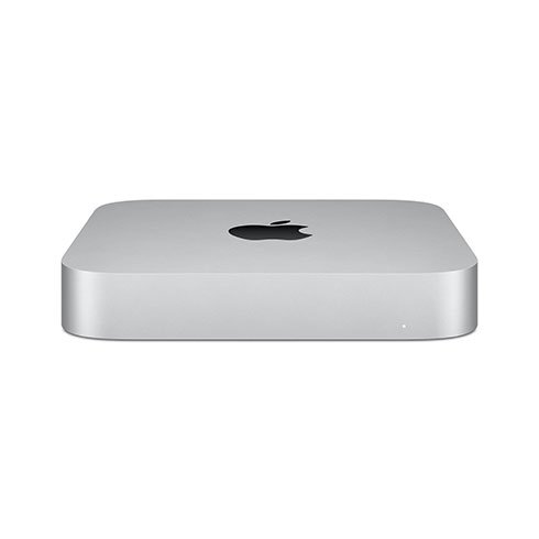 Mac mini Apple M1 8-core CPU 8Core GPU 8GB 256GB Silver SK (2020)