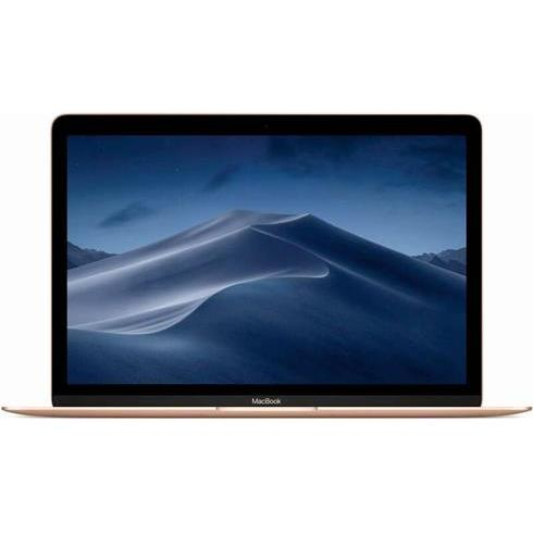 "MacBook 12"" Retina Core i5 1.3GHz 8GB 512GB Gold"