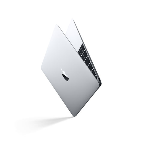 "MacBook 12"" Retina Core i5 1.3GHz 8GB 512GB Silver"