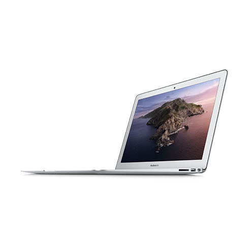 "MacBook Air 13"" i5 1.8GHz 8GB 128GB flash SK"