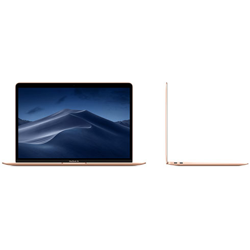 "MacBook Air 13"" Retina i5 1.6GHz 8GB 128GB Gold SK (2018)"
