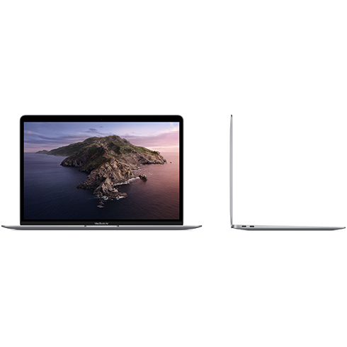"MacBook Air 13"" Retina i5 1.6GHz 8GB 128GB Space Gray SK"