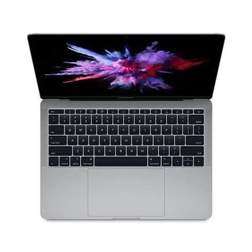 "MacBook Pro 13"" i5 2.3GHz 8GB 256GB Space Gray INT English"