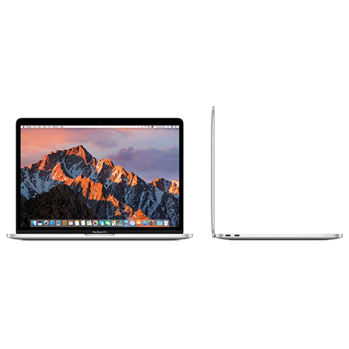 "MacBook Pro 13"" Retina i5 2.3GHz 8GB 128GB Silver SK"