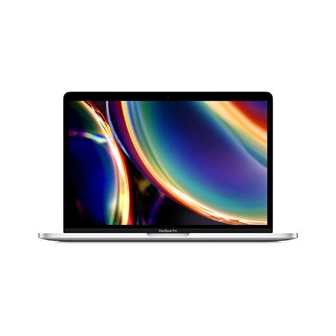 "MacBook Pro 13"" TB i5 1.4GHz 4-core 8GB 256GB Silver SK (2020)"