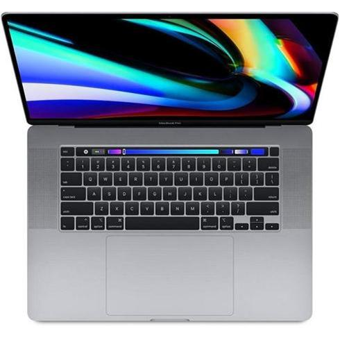 "MacBook Pro 16"" TB i7 2.6GHz 6-core 16GB 512GB Space Gray SK"