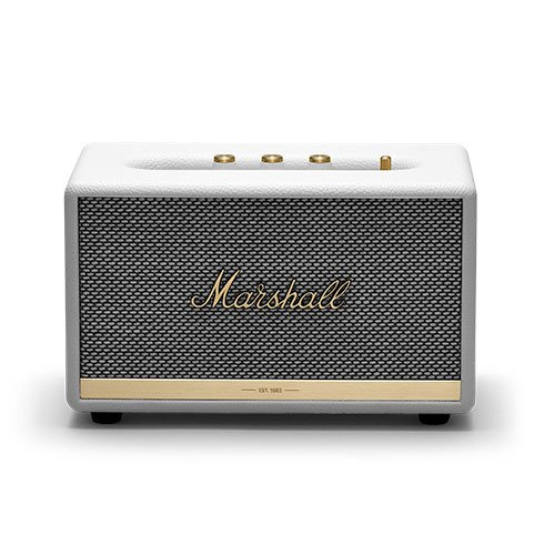 Marshall Acton II BT White reproduktor