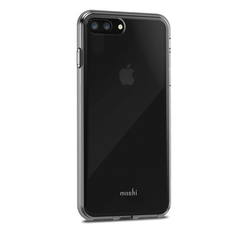 Moshi kryt Vitros pre iPhone 8 Plus/7 Plus - Crystal Clear