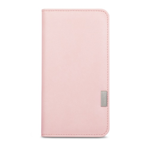 Moshi puzdro Overture pre iPhone 7 Plus/8 Plus - Daisy Pink