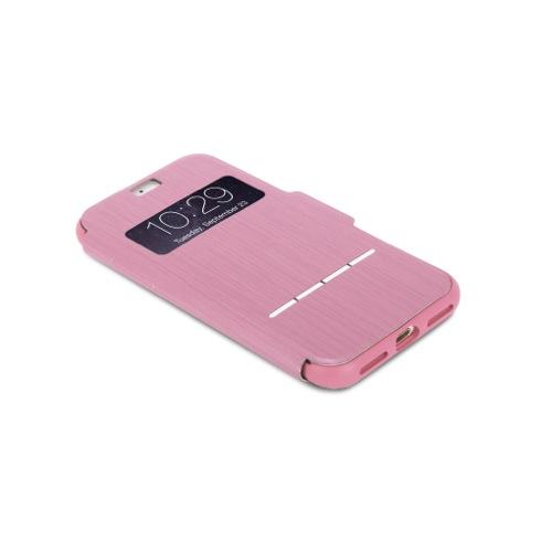 Moshi puzdro SenseCover pre iPhone 7 8 - Rose Pink  292c985a7fe