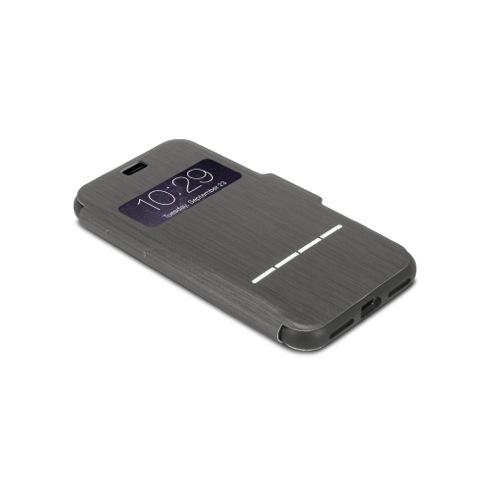 Moshi puzdro SenseCover pre iPhone 7 8 - Steel Black  e002256d62d