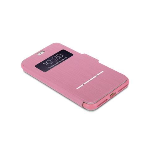 Moshi puzdro SenseCover pre iPhone 7 Plus 8 Plus - Rose Pink ... 53d70fddc2a