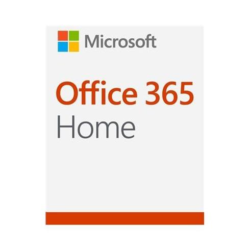 MS Office 365 Home SK (1rok)