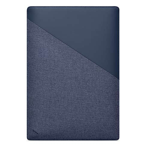 "Native Union puzdro Stow Slim pre MacBook Pro 13"" 2016-2020/Air 13"" - Indigo"