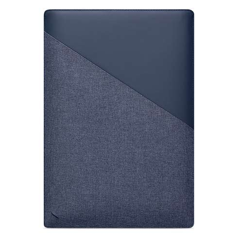 "Native Union puzdro Stow Slim pre MacBook Pro 16""/15"" 2016-2019 - Indigo"