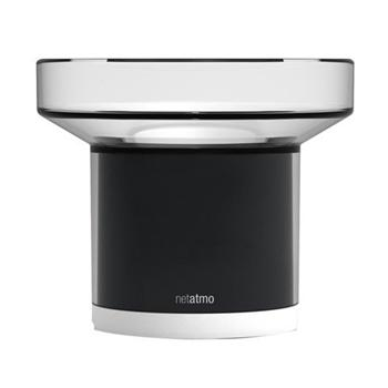 Netatmo Rain Gauge pre iPhone/iPad/iPod Touch - Black