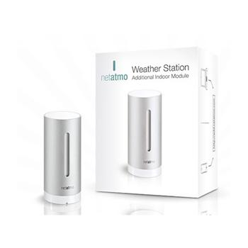 Netatmo Urban Weather Station Additional Indoor Module