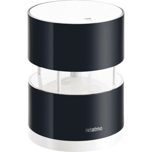 Netatmo Wind Gauge pre iPhone/iPad/iPod Touch - Black