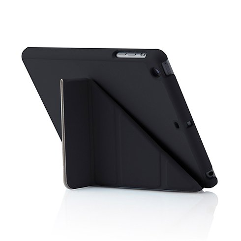 Pipetto puzdro Origami Case pre iPad mini 2/3 - Black