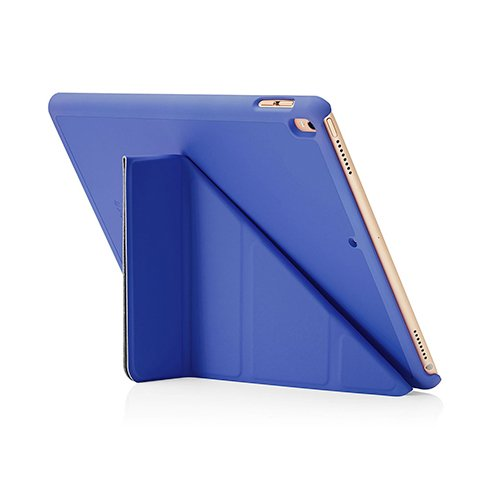 "Pipetto puzdro Origami Case pre iPad Pro 10.5""/iPad Air 10.5"" - Royal Blue"