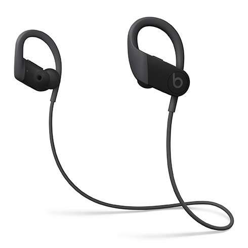 Powerbeats High-Performance Wireless Earphones - Black slúchadlá