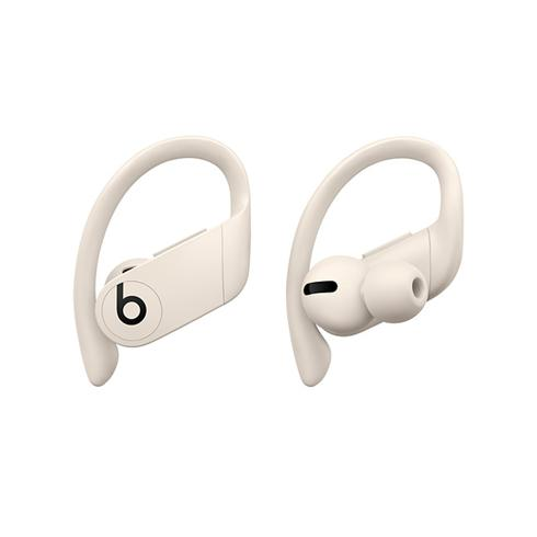 Powerbeats Pro Totally Wireless Earphones - Ivory slúchadlá