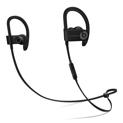 Powerbeats3 Wireless Earphones Black slúchadlá