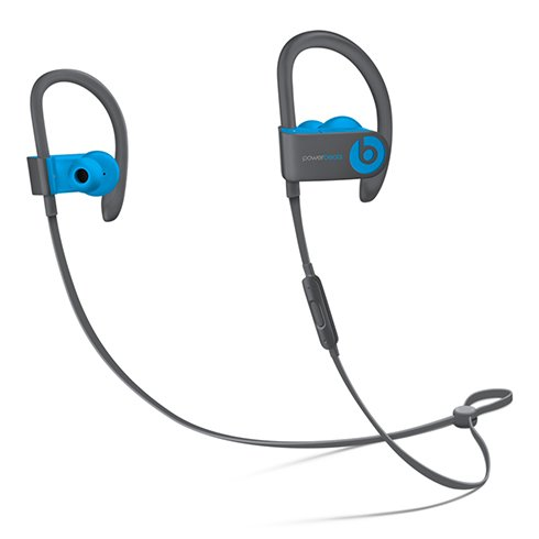 Powerbeats3 Wireless Earphones - Flash Blue slúchadlá