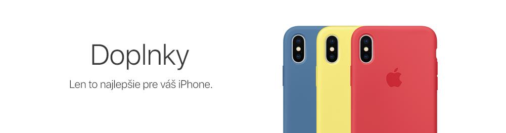 iPhone   Príslušenstvo pre iPhone  9c483abea7b
