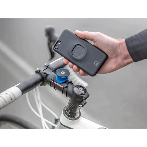Quad Lock® Bike Kit sada na bicykel pre iPhone X/XS